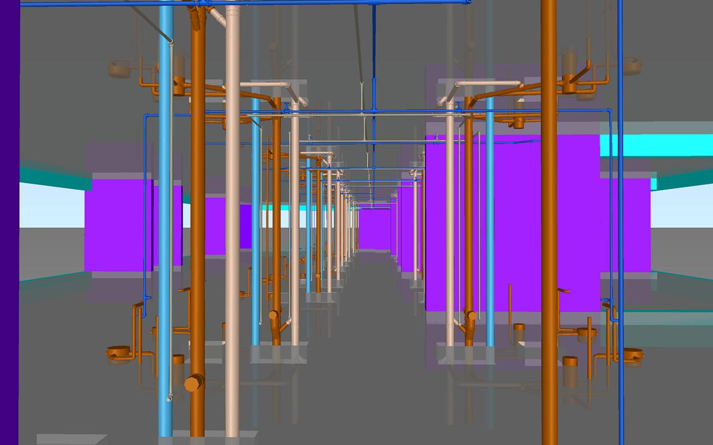 Projeto Comercial BIM-Parque Olimpico-MPC-09-DTM Studio