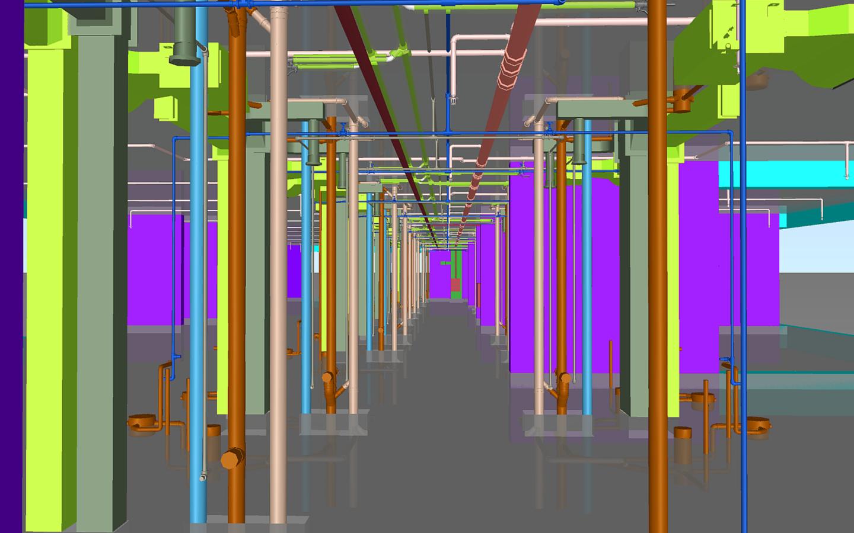 Projeto Comercial BIM-Parque Olimpico-MPC-11-DTM Studio