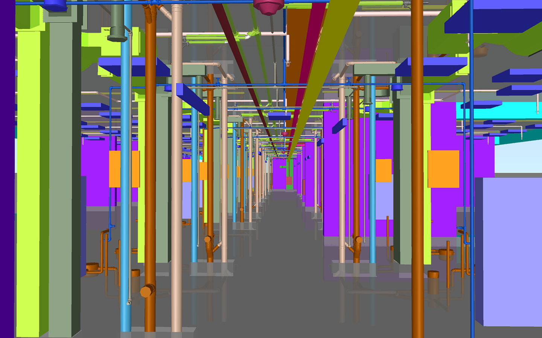 Projeto Comercial BIM-Parque Olimpico-MPC-14-DTM Studio