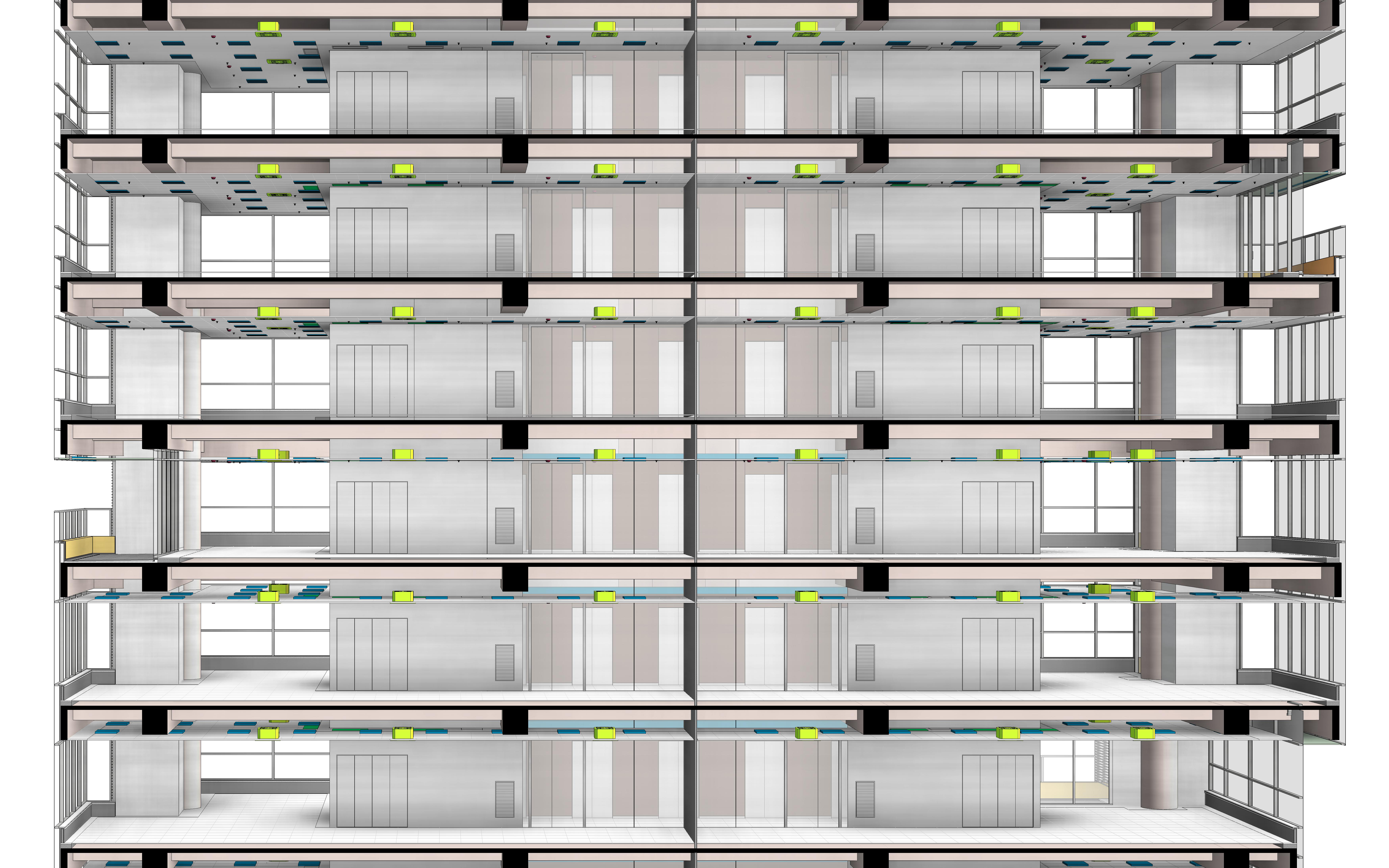 Projeto Comercial BIM-06-DTM Studio