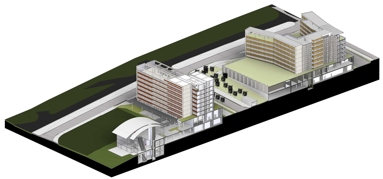 Projeto BIM-Complexo RPP Campinas-08