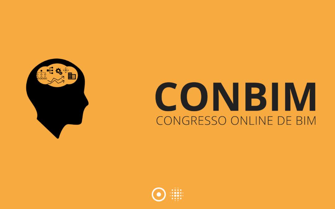 CONBIM – Congresso Online de BIM